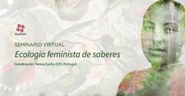 Ecología feminista de saberes BAJA